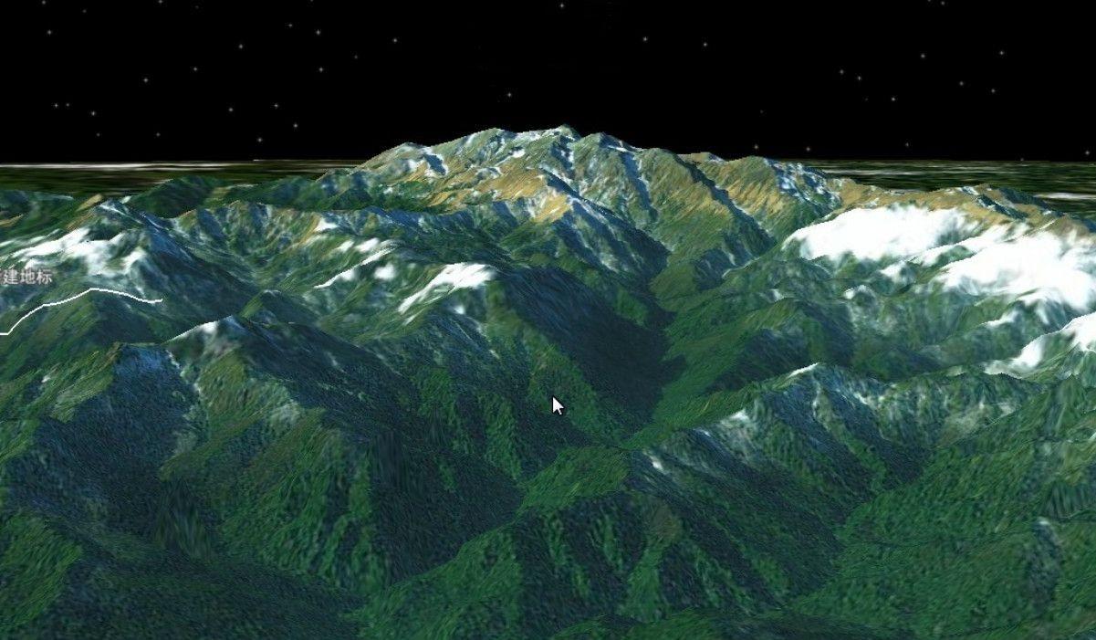 安瑞信科技完成危化品三维gis离线地理系统的平台测试