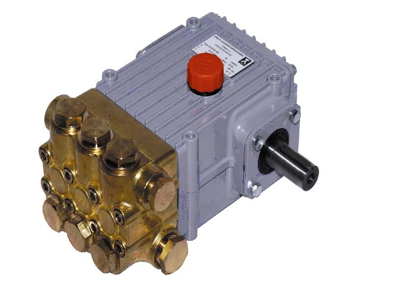 高压柱塞泵NP25