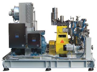 英国原装进口海洋石油平台浓缩物注入泵
