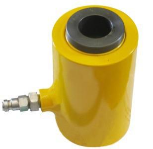 JRCL单动式空心柱塞千斤顶 泰州市维恩液压机械制造有限公司