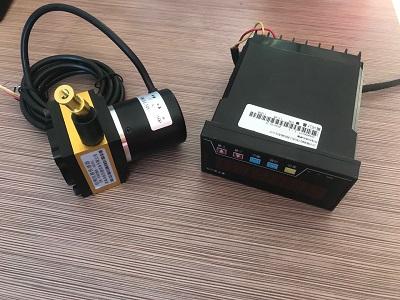 位移传感器实现液压单双油缸控制的方式