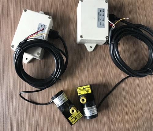 微型0~10v电压变送器输出拉绳位移传感器