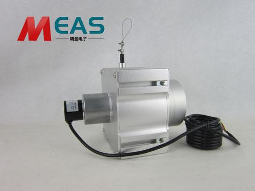 10米0~10v电压信号拉绳位移传感器