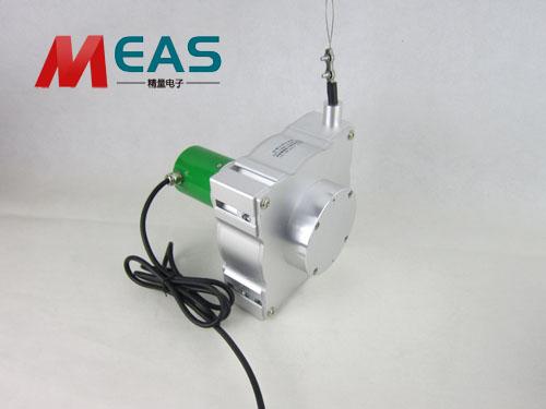 拉绳位移传感器的几个功能特点大家了解吗做些事?