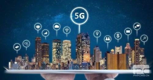 "5G与工业互联网的""联手""是新基建近建设的重头戏"