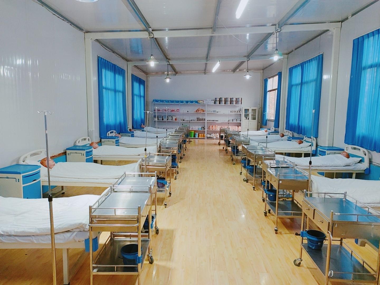 医护实训室